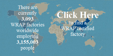 Worldwide Responsible Accredited Production (WRAP) Social